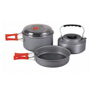 BL200-C11 набор посуды на 2 чел.