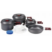 BL200-C5 набор посуды на 4-5 чел.
