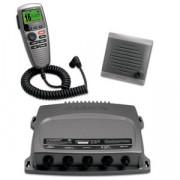 МОРСКАЯ РАДИОСТАНЦИЯ VHF 300I AIS BLK, INTERNATIONAL (010-00757-11) VHF 300i AIS черный