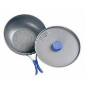 G016 сковорода вок