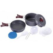 BL200-C3 набор посуды на 1-2 чел.