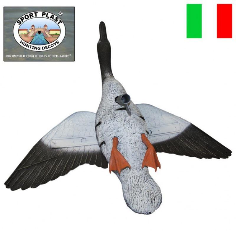 Чучела летящего гуменника гуся Sport Plast FL 1050