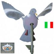 Механическое чучело голубя машущего крыльями Sport Plast TU 250 RC