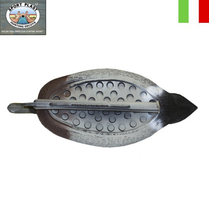 Увеличенные чучела утки для охоты Sport Plast DLXMG-02 Magnum кряква