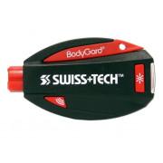 Swiss+Tech BodyGard ESC автомобильный аварийный инструмент 5 пр.