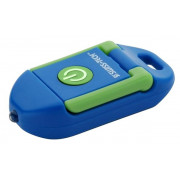 Swiss+Tech Mobile-Tech подставка для смартфона 4 в 1 синяя