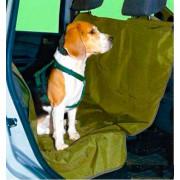 VEKTOR Автогамак - накидка на автомобильные кресла для перевозки собак