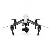 Квадрокоптер DJI Inspire RAW + 2 пульта + 3 SSD + объектив