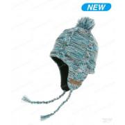 Водонепроницаемая шапка DexShell с ушками DH392