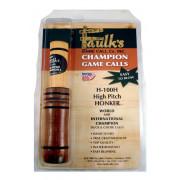 Манок на гуменника (высокий тон) Faulk`s H-100-H