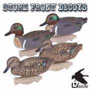 ЧИРОК - Stormfront™ Classic Green Winged Teal