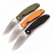 Нож Ganzo G7321 (оранжевый) G7321-OR