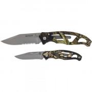 Набор ножей Gerber Paraframe Combo, Mossy Oak