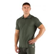 Футболка мужская Lasting DINGO, зеленая