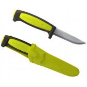 Нож Morakniv Basic 511, углеродистая сталь, 12975