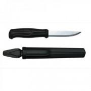 Нож Morakniv 510, углеродистая сталь, 11732