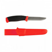 Нож Morakniv Companion F Rescue, нержавеющая сталь, 11828