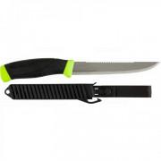 Нож Morakniv Fishing Comfort Scaler 150, нержавеющая сталь, 11893
