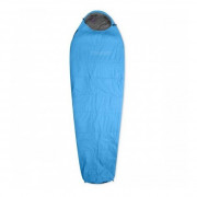 Спальный мешок Trimm Lite SUMMER, лазурный, 185 L