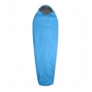 Спальный мешок Trimm Lite SUMMER, лазурный, 185 R