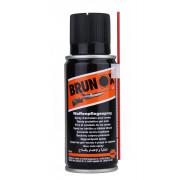 Оружейная смазка BRUNOX GUN CARE 100ml аэрозоль, BRGD010TS