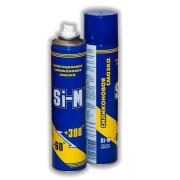 Смазка силиконовая Si-M универсальная (аэрозоль), 400мл