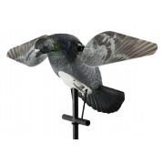 Чучело голубя с вращающимися крыльями Lucky HD Pigeon Lucky Duck, 21-30219-4