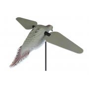 Приманка Lucky Duck - Lucky Dove HD: чучело голубя + принадлежности, 21-30118-0