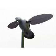 Механическое чучело голубя Mojo Pigeon