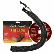 Манок на благородного оленя + CD Buck Expert 64B-Т