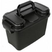 Ящик для патронов и снаряжения Allen Dry Box, (водонепроницаемый, 2 секции)