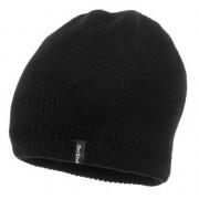 Водонепроницаемая шапка DexShell черная DH372-B
