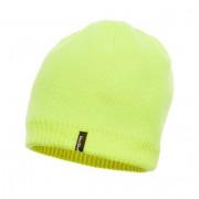 Водонепроницаемая шапка DexShell желтая DH372-YH