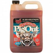 Приманка-концентрат для кабанов, лосей, медведей Pig Out EVOLVED HABITATS (3,8 л), EV-693
