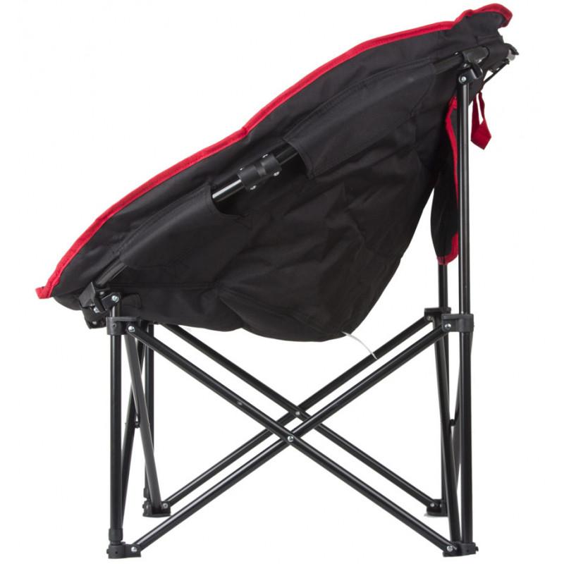 3816 Moon Leisure Chair  кресло скл. cталь King Camp