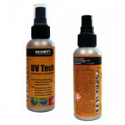 Средство для защиты латекса, пластика и других материалов от ультрафиолета UV Tech, 120 мл, спрей