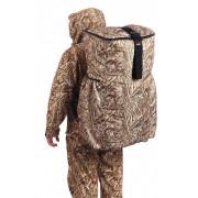 Рюкзак для переноски чучел непромокаемый North Way