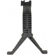 Тактическая рукоятка-сошки DLG066, DLG Tactical