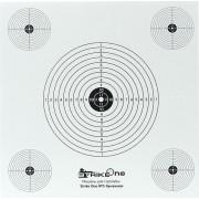Мишень для стрельбы Strike One №5 бумажная (100 шт)