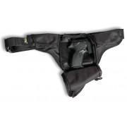 Сумка поясная для пистолета Vektor (ИЖ-71 и тп, «Хорхе», спецсредсва «ОСА» и тому подобных) Сз-15