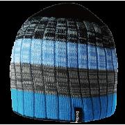 Водонепроницаемая шапка DexShell DH332N, голубой градиент