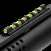 Мушка TG90D Glo-Dot Universal оптоволоконная универсальная двухцветная (красный и зеленый) самоклеющаяся