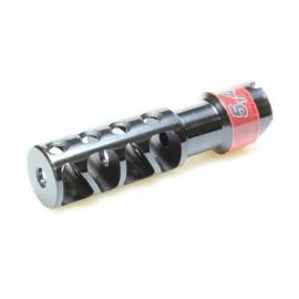 Пламегаситель Тактика-Тула КОРДОН для AK-12, TR3, калибр 5,45, 20098