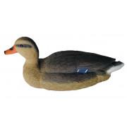 Чучело кряквы плавающее большое Magnum 7915 утка, Birdland