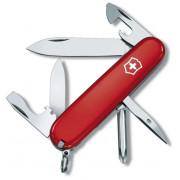 Нож-мультитул Victorinox Tinker, 91 мм, красный (12 функций), 1.4603