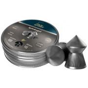 Пули H&N SpitzKugel 4,5 мм 0,56 грамма гладк. (500 шт.)