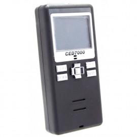 Таймер CED7000 без радио-модуля Doublealpha, 100059
