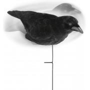Комплект Lucky Duck из трех чучел ворона - 3 Pack Crows, 21-22312-3