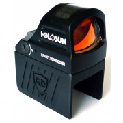Магнитный кронштейн для прицела Holosun MGH (Glock 9*19 мм), Rus Defense