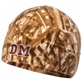 Камуфлированная шапка флисовая Duck Mania North Way, С5001-NW1
